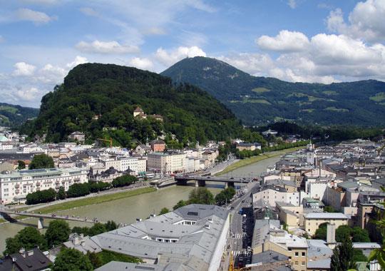 Salzburg_Kapuzinerberg