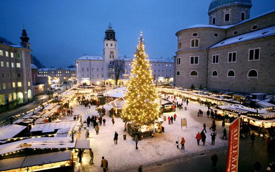advent en kerstmis in salzburg salzburg nu. Black Bedroom Furniture Sets. Home Design Ideas