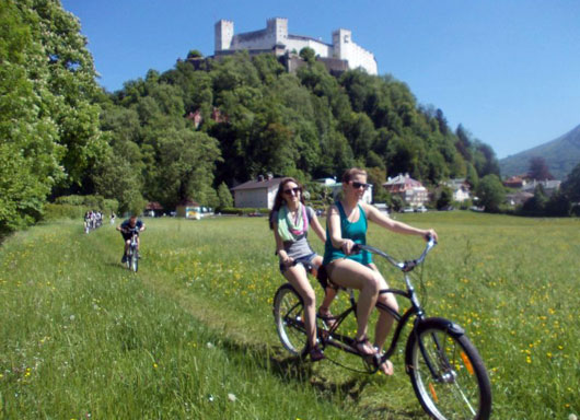 Salzburg_fietstour-fietsen