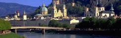 Zomer in Salzburg