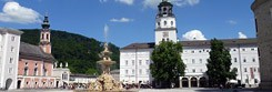 Neue Residenz en Salzburg Museum