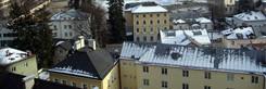 Wijken in Salzburg