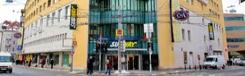winkelpassage-kiesel-salzburg