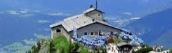 Kehlsteinhaus-berchtesgaden