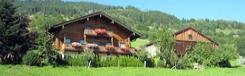 Vakantiehuizen in Salzburg en het Salzburgerland