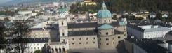 De beste manieren om Salzburg te bereiken vanuit Nederland