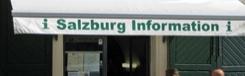 Handige informatie over Salzburg