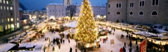 Adventstijd en Kerst in Salzburg
