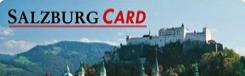 Korting met de Salzburg Card
