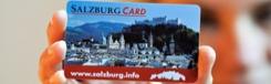 Gratis met de Salzburg Card