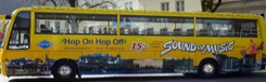 Sightseeing met de Hop-on Hop-off bus