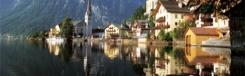 Excursie naar de meren en stadjes van het Salzkammergut