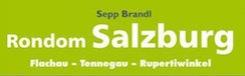 Rondom Salzburg